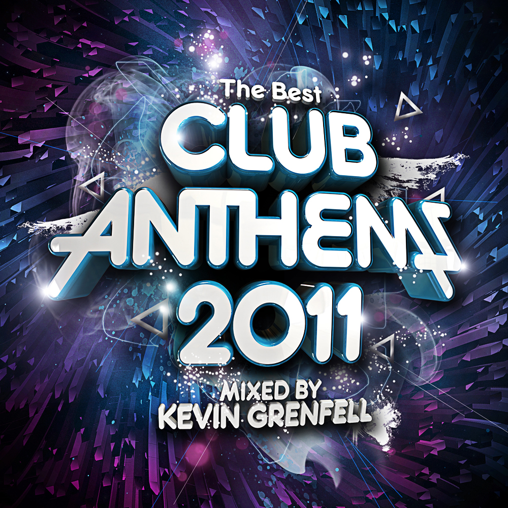Club Anthems 2011