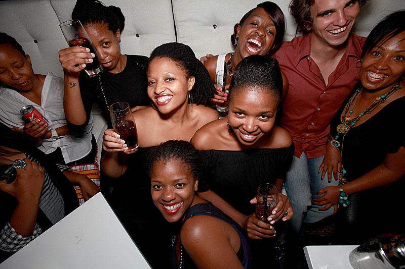 Liquidchefs  - Rosebank Gauteng