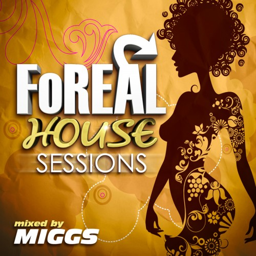 foreal_house_sessions