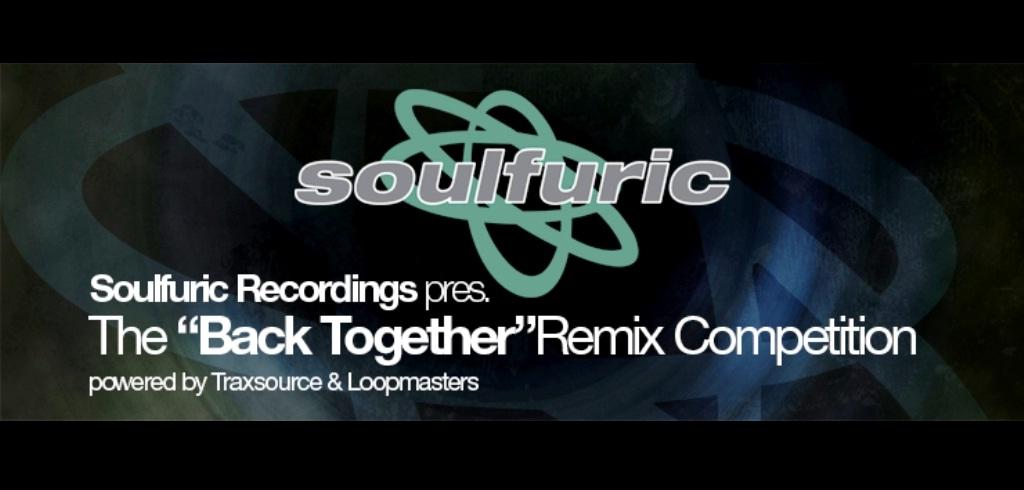 Soulfuric Remix Comp