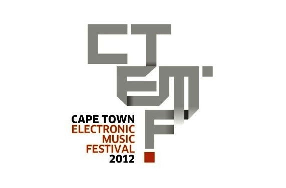 Capetown Electronic Music Festival 2012