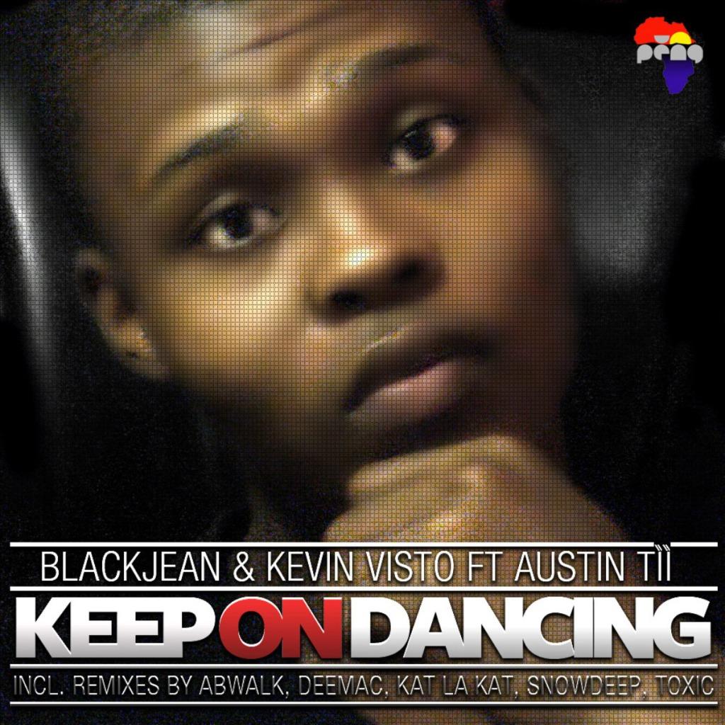 Blackjean cover
