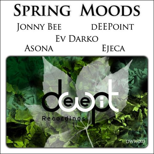DeepWit Records  - Spring Moods