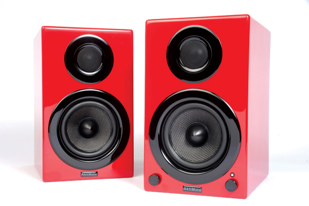 Aktimate Speakers