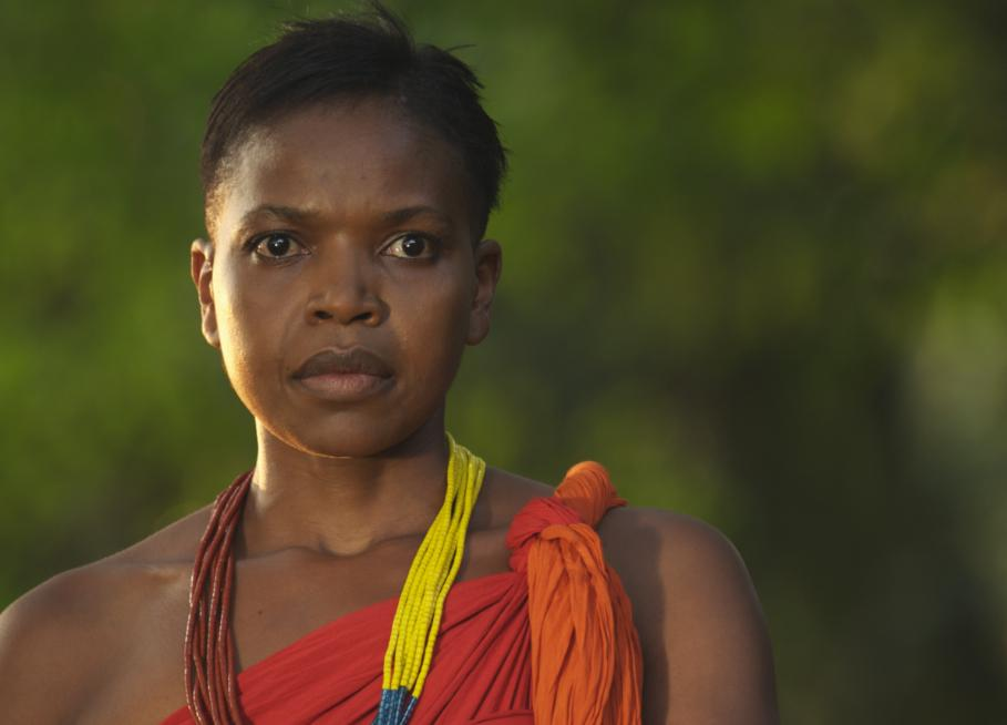 Elelwani (The film) - Florence Masebe