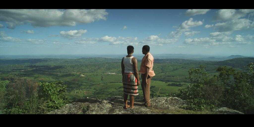 Elelwani (The Film)  - Florence - Vusi - Overseeing the land