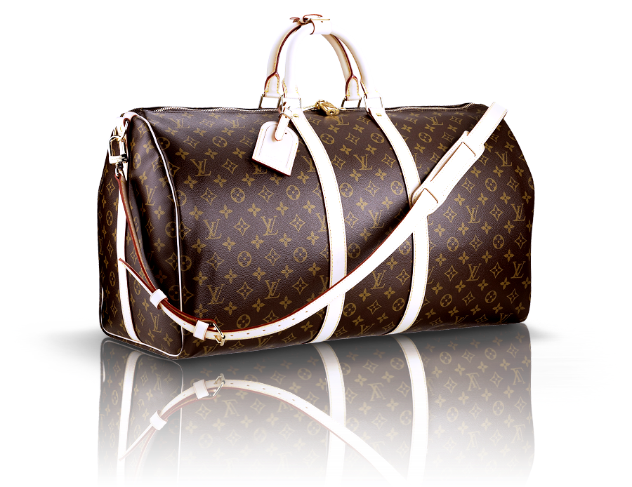 Louis Vuitton Keep All 1