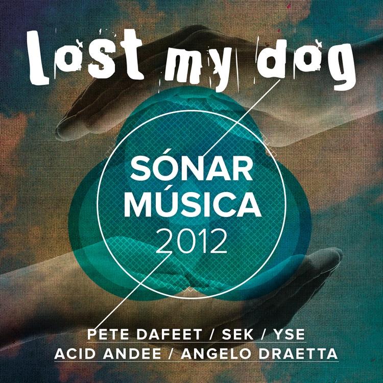 Sonar Musica 2012