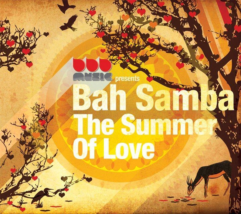 Bah Samba  - Image