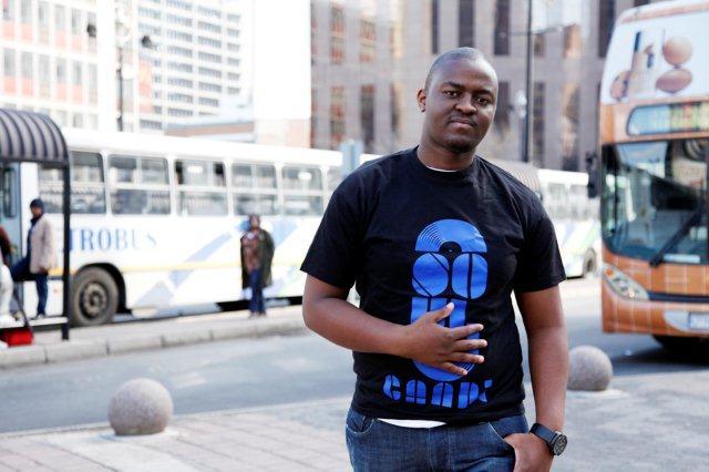 DJ Mphoza