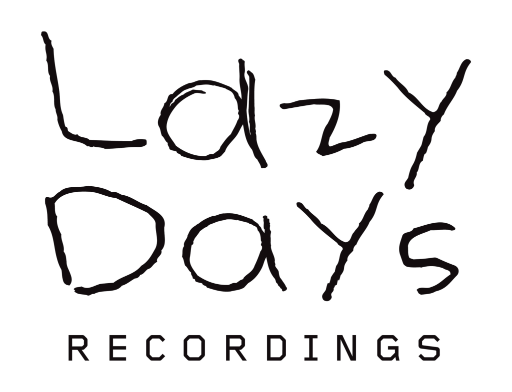 Lazy Days Recordings  - Logo