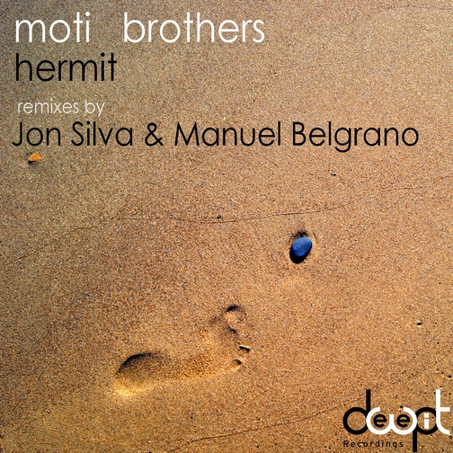 Moti Brothers - Hermit - Deepwit Recordings