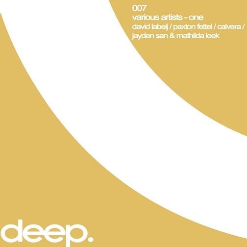 Deep.Label - Cover 2