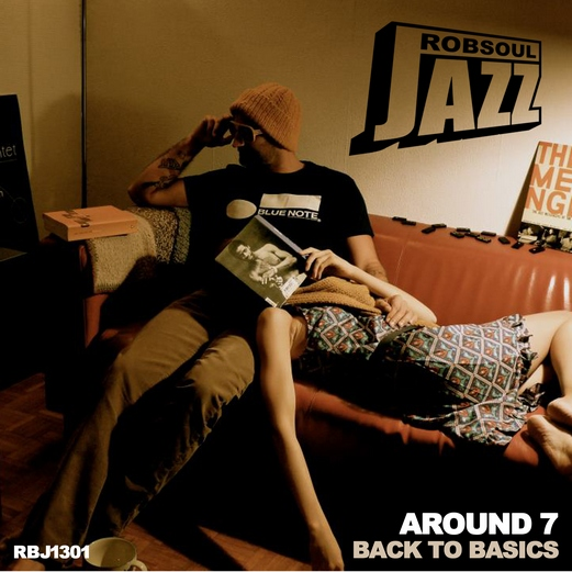Around7 - BackToBasics - 1