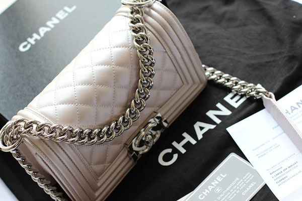 Chanel 2013 Resort CollectionChanel Boy Bag Red 2013