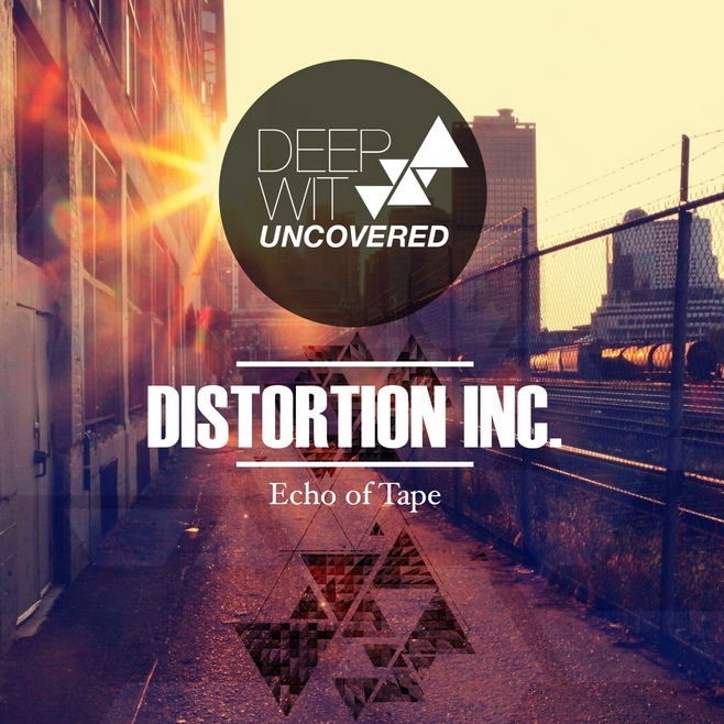 Distortion Inc - Deepwit Uncovered