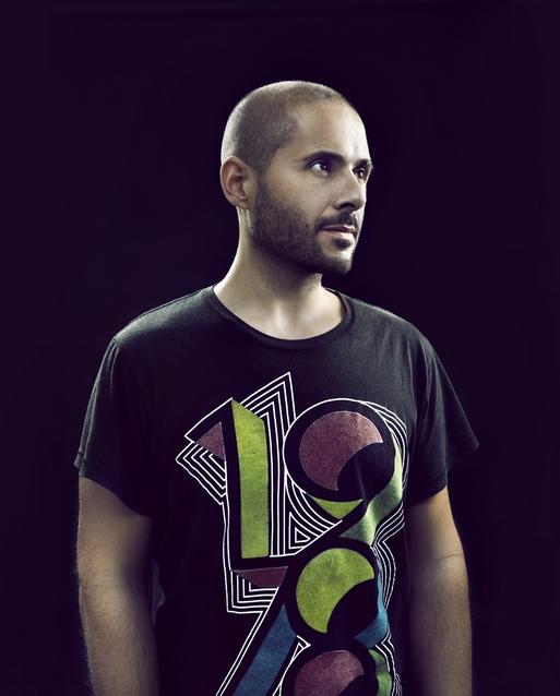 DJ Jonathan Meyer