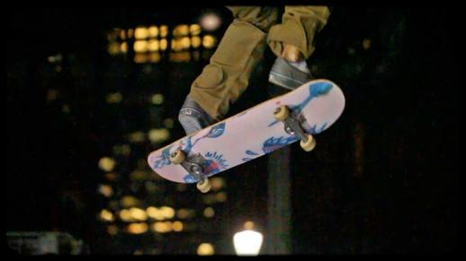 Marc Jacobs - Skateboards
