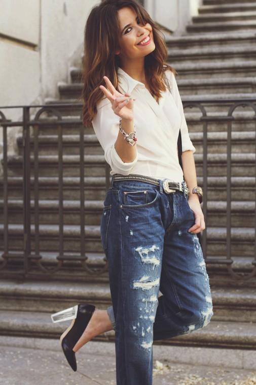 Boyfriend jeans 4