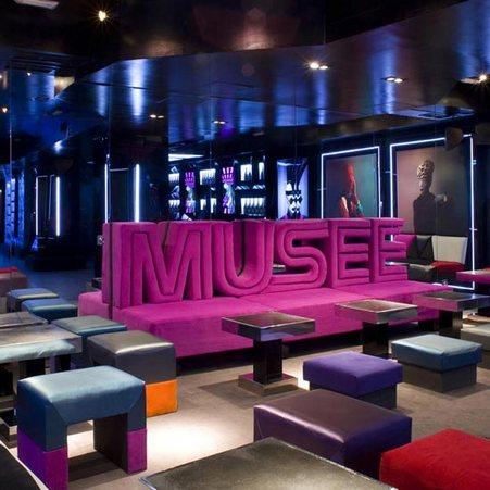 MUSEE Club