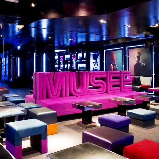 VIP Musee