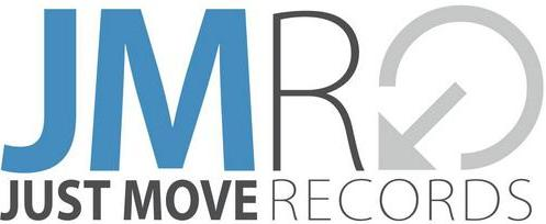 Just Move Records Logo
