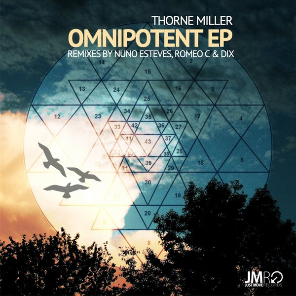 Thorne-Miller-Omnipotent - Just Move Records