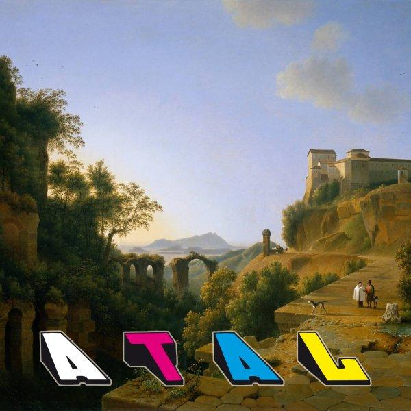 Atal Music logo