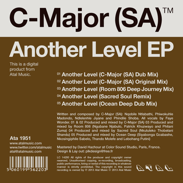 C-Major-Another-Level-EP