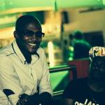 DJ Shabir with Mxo