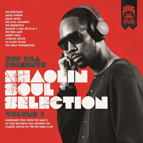 Shaolin Soul selected by RZA Episode 1, 2 & 3
