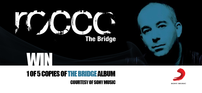 Rocco-CD - Giveaway - Sony Music