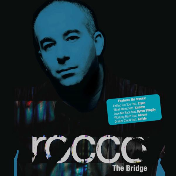 Rocco-The-Bridge-Album