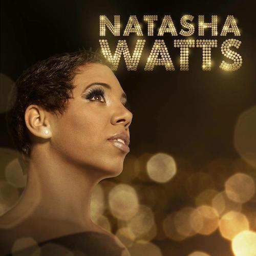 Natasha Watts - The Album