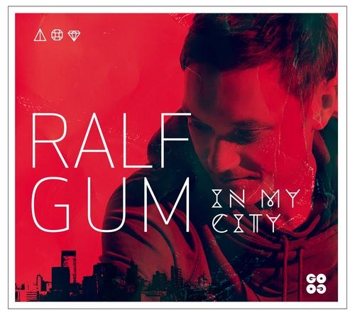Ralf+GUM+InMyCity+Album+Cover