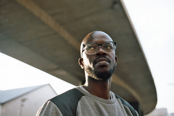 Black Coffee's Human Orchestra