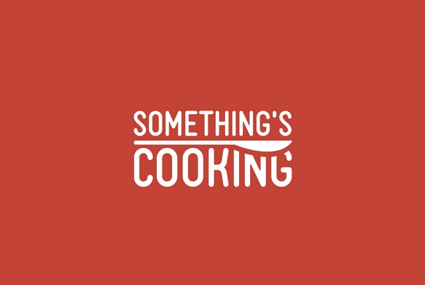 SOMETHING'S+COOKING