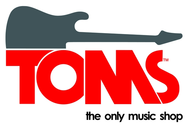 TOMS+the+only+music+store