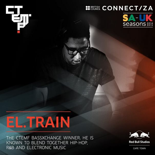 BassXChange UK_ZA 2015 Winner El_Train