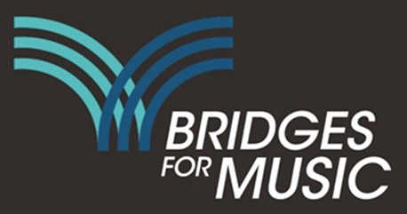 Bridges For Music - Logo