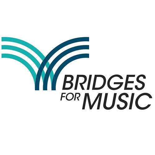 Bridges For Music - Logo