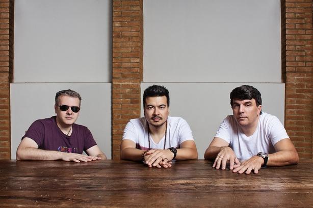 Ars Domini - Take It Back - Grooveland Music