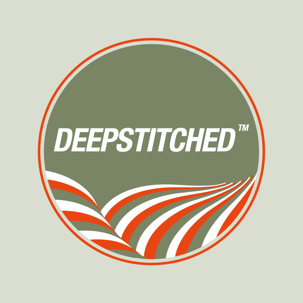DeepStitched - House On Magazine