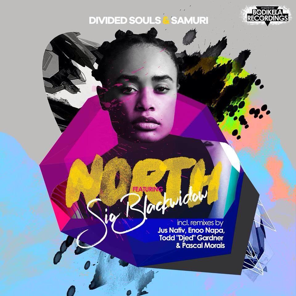 Divided Souls & Samuri Ft. Sio Blackwidow - North