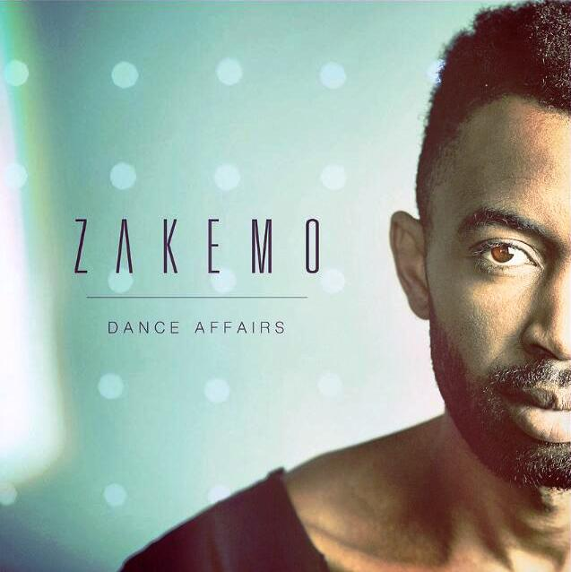 ZakEmo - Dance Affairs