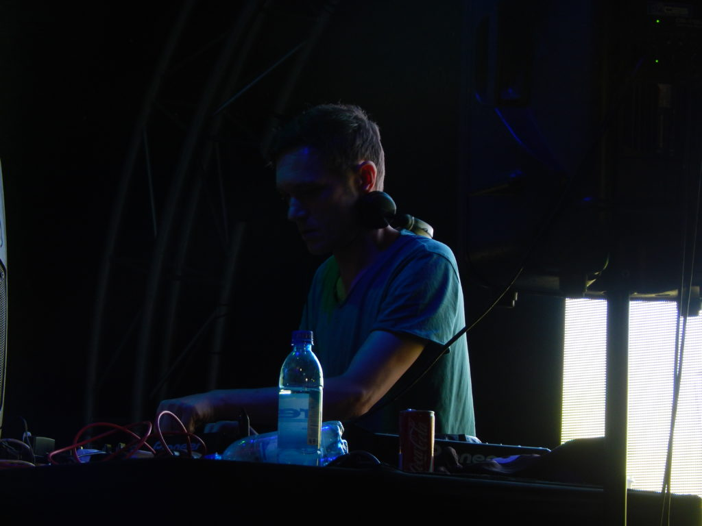 Ralf GUM - Spring Fiesta 2016 - LQG Photography - House On Magazine