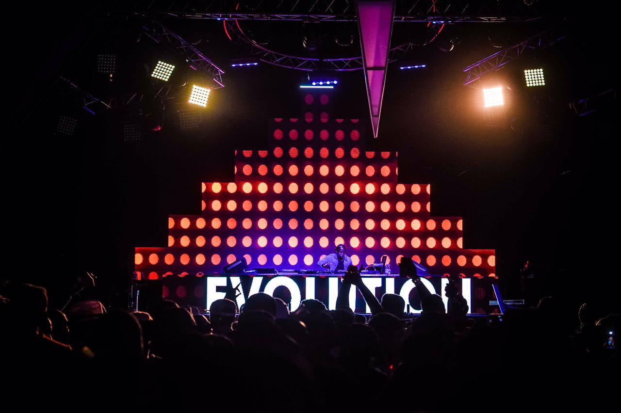DJ Kent - Spring Fiesta 2016