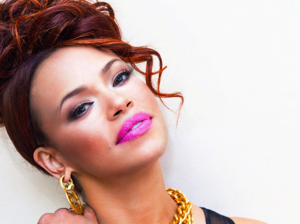 Faith Evans - www.faithevans.com - House On Magazine