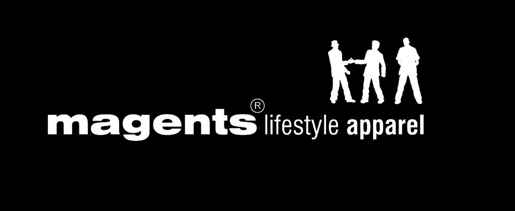 Magents Premium Lifestyle Apparel