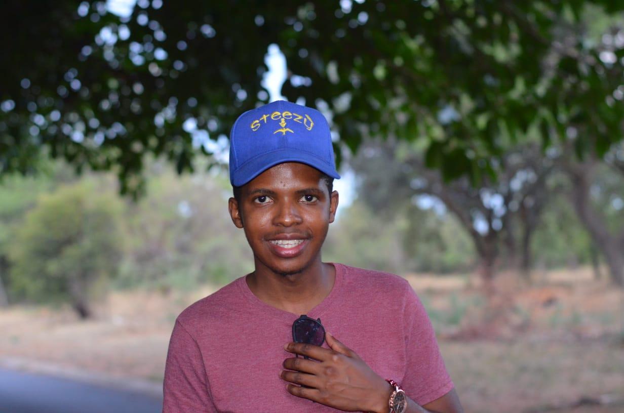 Max D Steezy x Sibusiso Mavimbela x House On Magazine